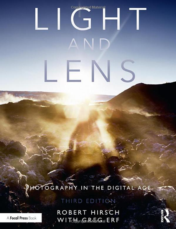 Light and Lens, 2018