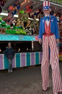 Albion Area Fair; Albion, PA 2010 (e)