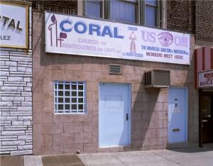Brooklyn, NY 1995 (a)