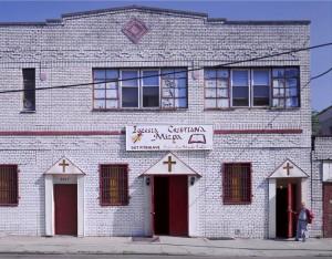 Brooklyn, NY 1995 (c)