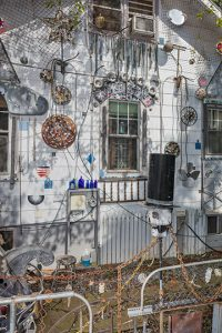 Clarke Bedford House; Hyattsville, MD 2016 (d)