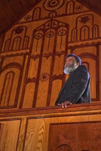 Prophet Isaiah Robertson, Mt Erie Baptist Church; Niagara Falls, NY 2011