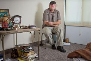 Frank Novel; Erie, PA 2011