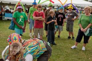 Akron Arts Expo; Akron, OH 2011 (b)