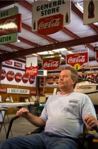 Leon Parker; Nashville, NC 2010