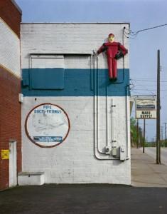 Mars Supply; Pittsburgh, PA 2006