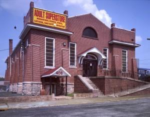 Nashville, TN 2000 (a)