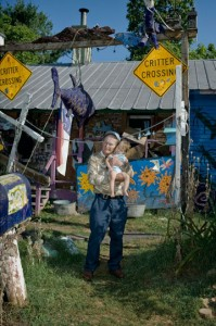 Clyde Jones; Bynum, NC 2008