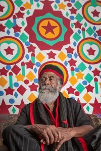 Prophet Isaiah Robertson; Niagara Falls, NY 2014