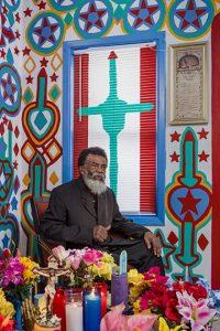 Prophet Isaiah Robertson; Niagara Falls, NY 2016