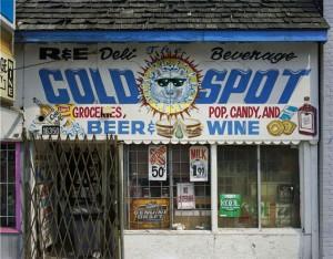 R&E Deli; Cleveland, OH 2007