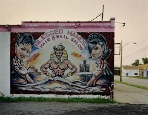 Detroit, MI 2008