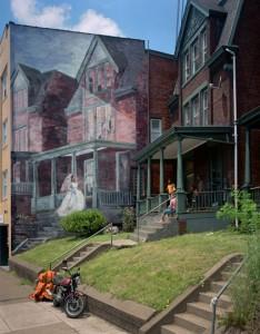 Pittsburgh, PA 2005