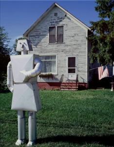 Zimmerman Heating; Toledo, OH 1998