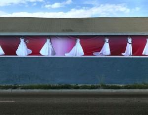 (bridal shop); Tampa, FL 2002