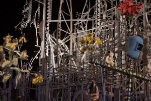 Billy Tripp's Mindfield 2011