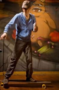 Thomas Dworzanski; Erie, PA 2010 (a)