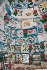 Salvation Mountain; Niland, CA 2009 (a)