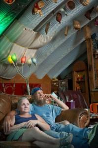 Linda & Ron Lessman; Topeka, KS 2010