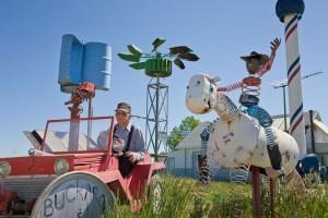 Melvin Gould; Cheyenne, WY 2011 (a)