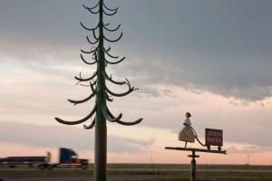 Work of Melvin Gould; Cheyenne, WY 2011 (c)