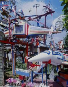 Dmytro Szylak's Hamtramck Disneyland; Hamtramck, MI 2005