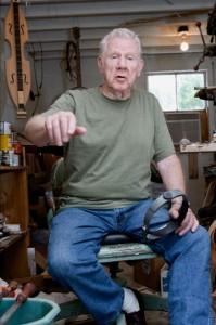 R D Harris 2008