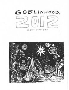 Goblinhood 2012