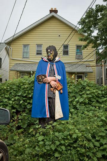 James Beoddy; Columbus, OH 2011