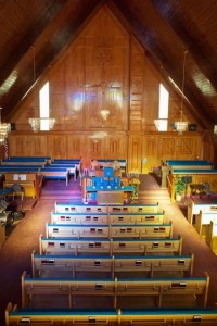 Mount Erie Baptist Church; Niagara Falls, NY 2010