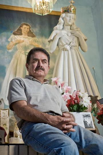 Louis Batista; Buffalo, NY 2012