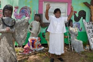 Juanita Leonard; Montgomery, MS 2012 (b)